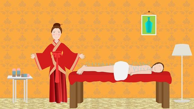 Acupuncture pour lutter contre le trouble d'anxiété.