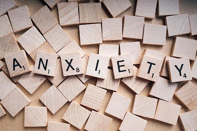 Vous avez dit anxiété?