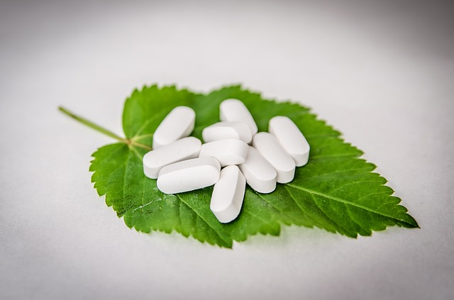 Griffonia, une plante très utilisée dans l'amélioration de l'anxiété et de ladépression.