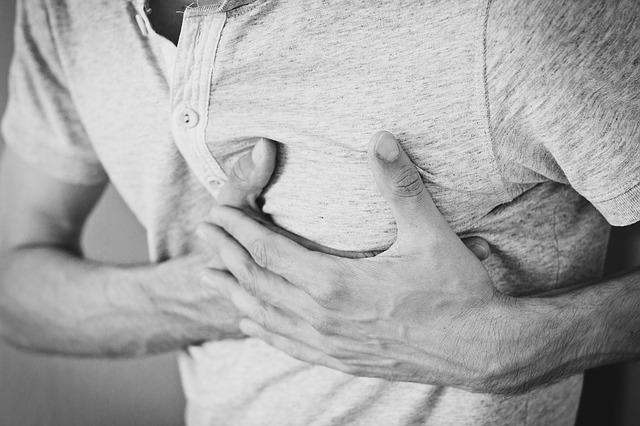 Coeur, cerveau, et anxiété : quelle relation?