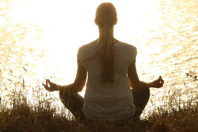 Méditation Mindfulness.