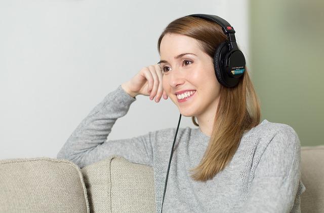 Calmez votre anxiété avec la musique!