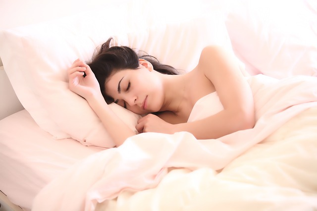 Le sommeil : un atout capital pour lutter contre les troubles de l'anxiété.