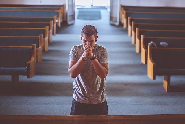 La méditation chrétienne.